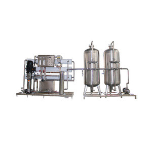 Factory Price RO Drinking Pure Water Treatment Plant