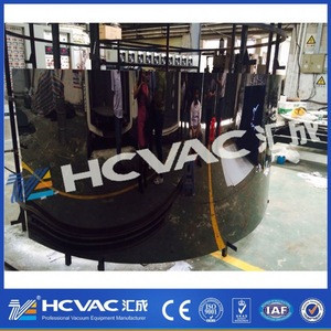Hcvac Exceptional Quality Uv Coater