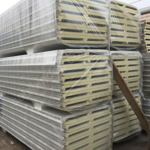 HIGH QUALITY BEST PRICE SANDWICH PANEL WITH CERTIFICATE IN TURKEY