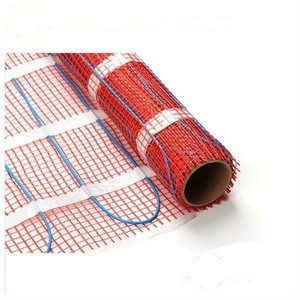 High Quality Environmental Protection Floor Warming System Intelligent Electric Underfloor 220v Heating Mat