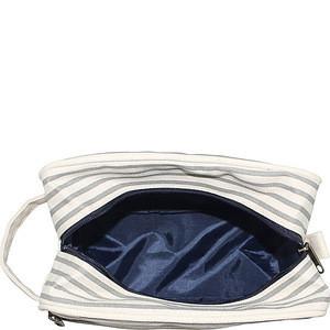 High Quality Make Up Bag Women Waterproof Cosmetic MakeUp Bag Lined Travel Kit