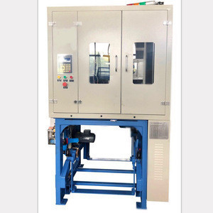 High Speed machine Second hand  Winding & Braiding Machine  16  spindle cable machine