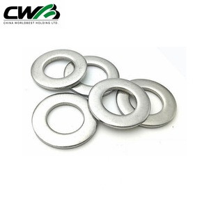 Hot dip galvanized Carbon Steel Flat Washer DIN125A