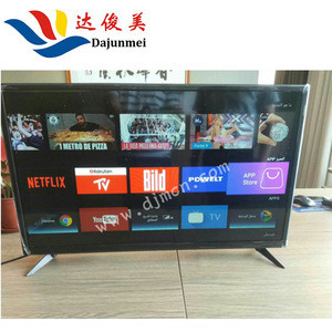 Hot sales own brand SOZN led tv 32 smart television