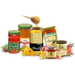 Import Export Business Opportunity Honey oem product Your Brand Here