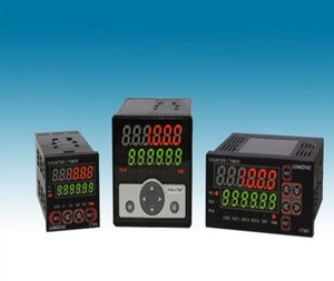 KOREA 8 Kinds of output mode Digital Counter FOX-CTM SERIES(COUNTER & TIMER)