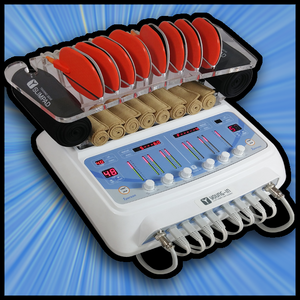 LOW&MIDDLE Frequency BEAUTY MASTER for professional beauty equipment