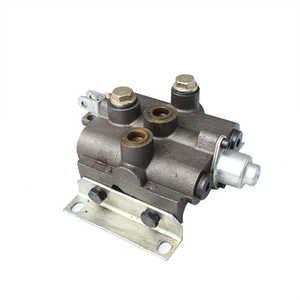 Manufacture price brake relay valve for truck hydraulic pump part is flow valve hydraulic proportional control