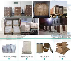 Medical Raw Material Hydroxocobalamin Powder
