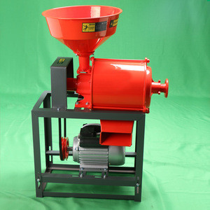 Mini stainless steel grindermachinefor wheat