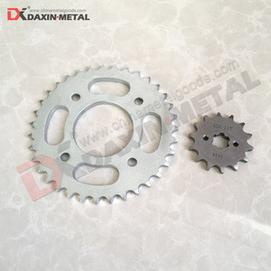 Motorcycle Silent Chain 428 Motorcycle Chain Sprocket