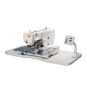 Multi-function thick material sewing machine,quick and easy pattern edit sewing machine shoes special sewing machine