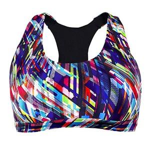 OEM Ladies Wholesale Custom Sexy Seamless Yoga Top Sports Bra Women