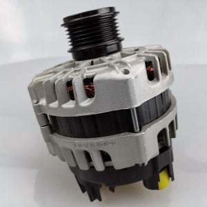 Original Auto car alternator 14V 140A for SAIC MAXUS LDV V80 C00006481