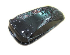 PENTAIR HIGH QUALITY 450L SMOOTH PC+ABS CAR ROOF BOX