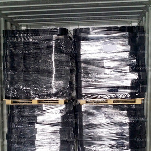 Plastic Black HDPE Raw Material cheapest price geocell
