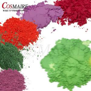 Popular Thermochromic  Pigment for Hair Dye