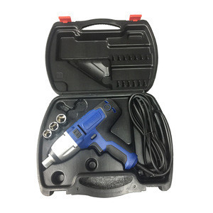 Professional AC 220V Compact Electric Wheel Torque Impact Wrench