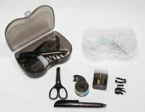 Promotional Mini stationery sets/office stationery sets/ stapler sets