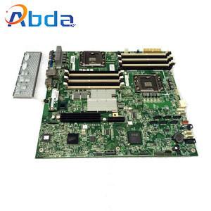 System Board Server Motherboard DL180 G6 608865-001 594192-001 For HP