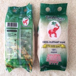 THAI HOM MALI RICE 100% LONG GRAIN (Net Weight 1 Kg.)