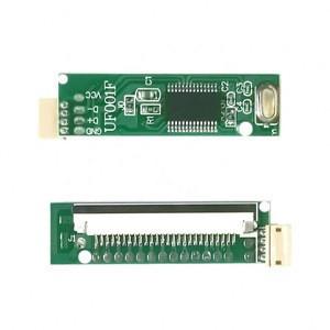 USB to FDD floppy drive module