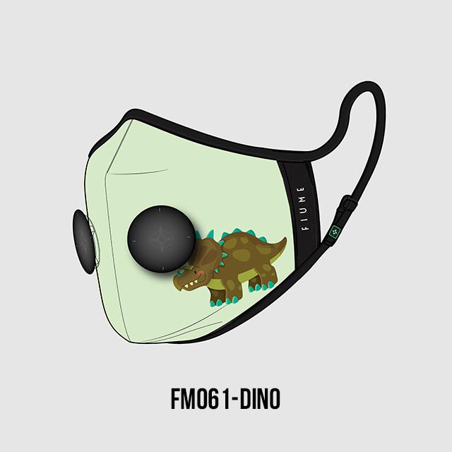 Vietnam Supplier  Fiume Air- FM061-DINO with Valve