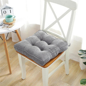 Wholesale China factory office chair pad seat cushion