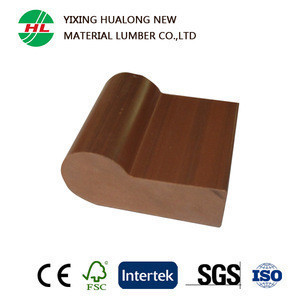 WPC Wood Plastic Composite Material for Garden Chair