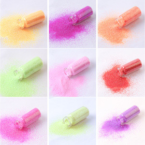 Xuqi bulk body glitter powder glitter tube