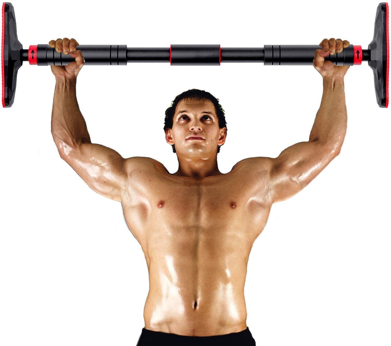 New patent design Doorway Gym Equipment chin up bar