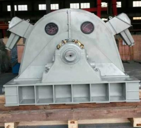 Rough rolling mill Synchronous motor