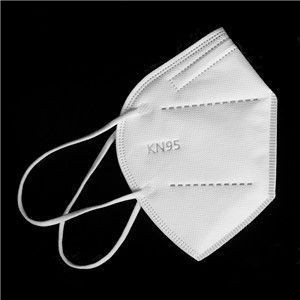 High quality Factory Supply KN 95 Protective Face Mask earloop