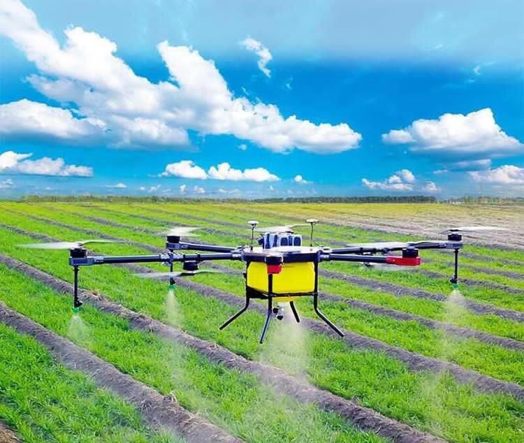UAV JT 15L 608 drone