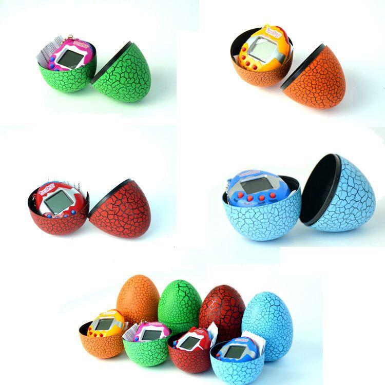 Eggshell pet games