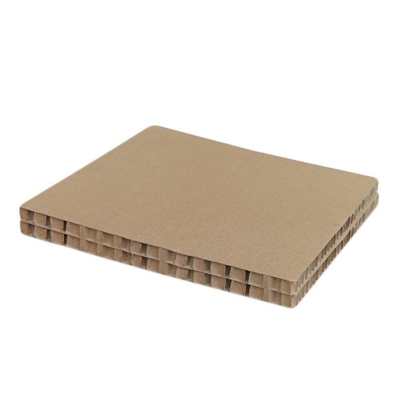 Supply Pop Display Use Corrugated Cardboard Sheet