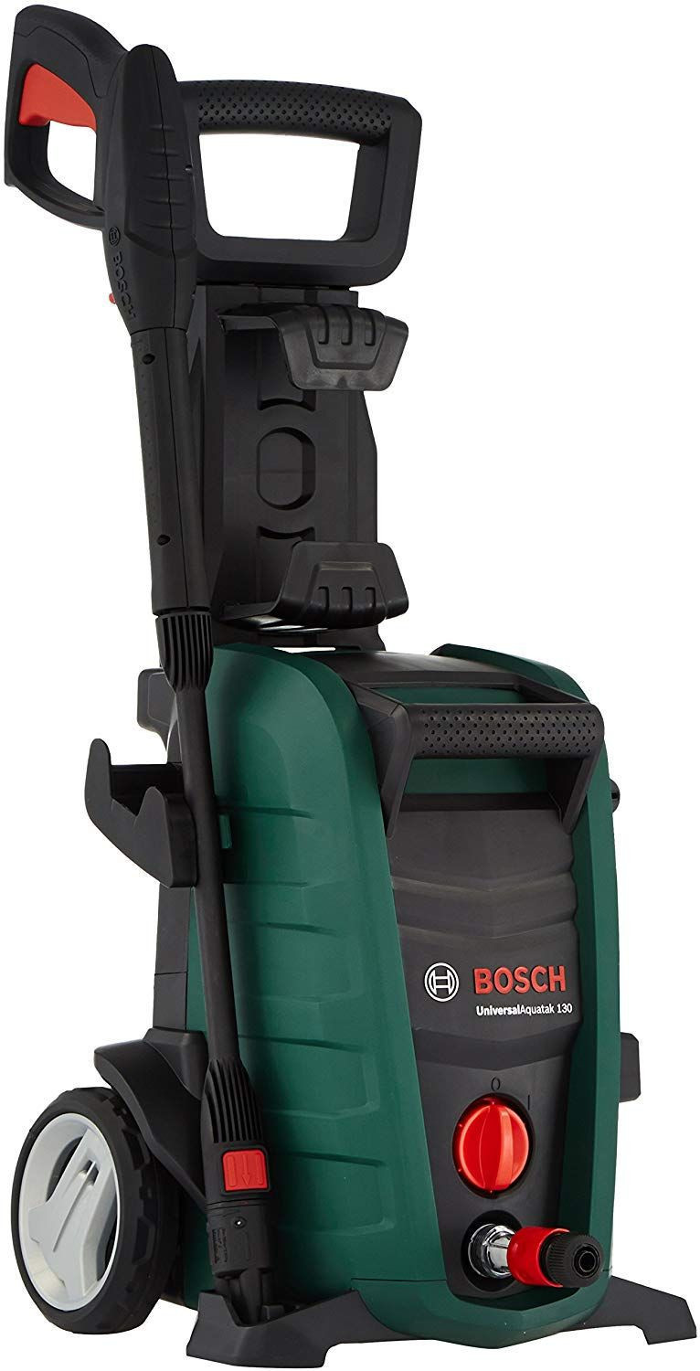 Bosch Aquatak 130 Universal High Pressure Washer
