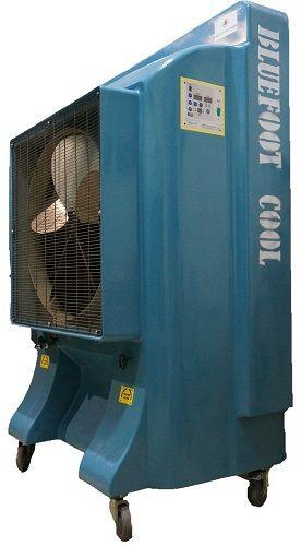 Portable evaporative cooling unit_C300