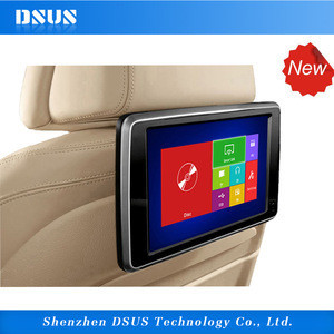 10 inch shenzhen factory DVD player