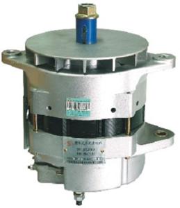 28V 130A Bus Alternator Generator Air Condition Bus Engine accessories