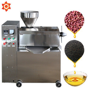 Automatic citrus cashew nut shell cardamom mustard hand operated citronella perfume oil extraction machine