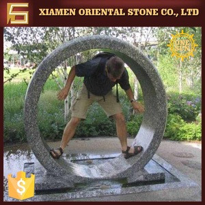 Best price, high quality landscape fountain decoration