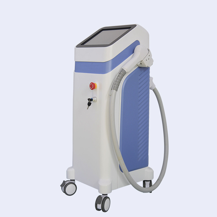 big power laser hair removal machine painless diode laser 755nm 808nm 1064nm