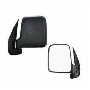 BODY PARTS HIGH QUALITY CAR SIDE MIRROR USED FOR SUZUKI ST20/GA413 CARRY 1999 OEM L 84702-76A10 R 84701-76A10