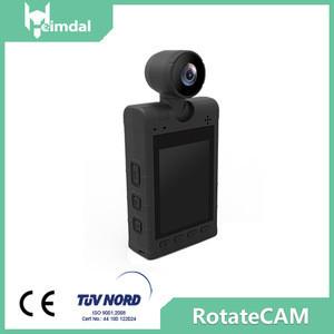 Body Worn Camera Police Video camera 1080p