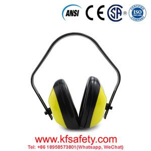 Cheap Ear Defender Headband Ear muffs