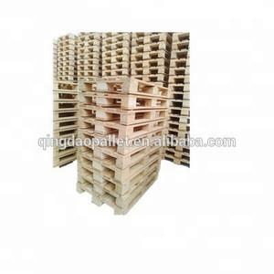 Cheap price factory wholesale EURO wood pallet