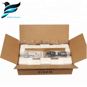 Cisco Catalyst 6500 Switch Adapter WS-X6582-2PA
