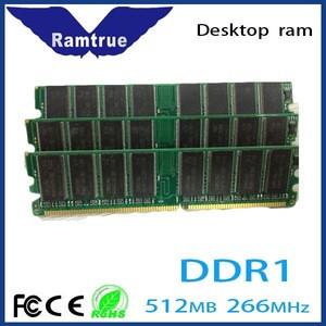 Computer external memory 512 deaktop ddr ram