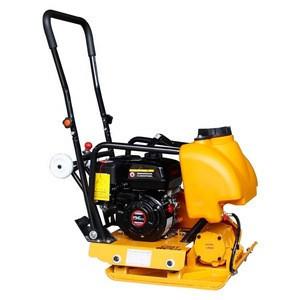 Concrete earth diesel plate compactor machine manual new vibrating mini plate compactor c90t